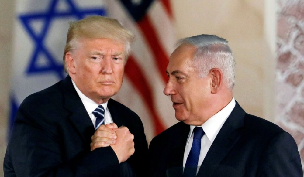 Postponed: Unveiling of Trump's 'deal of the century' frozen as Israel heads to fresh polls