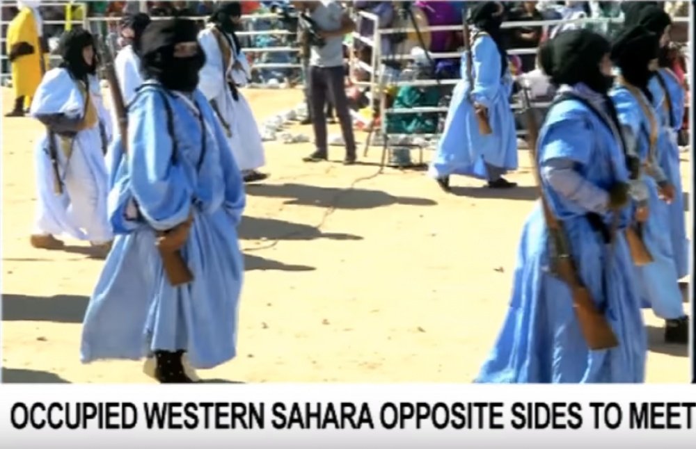 History and Occupation of Western Sahara