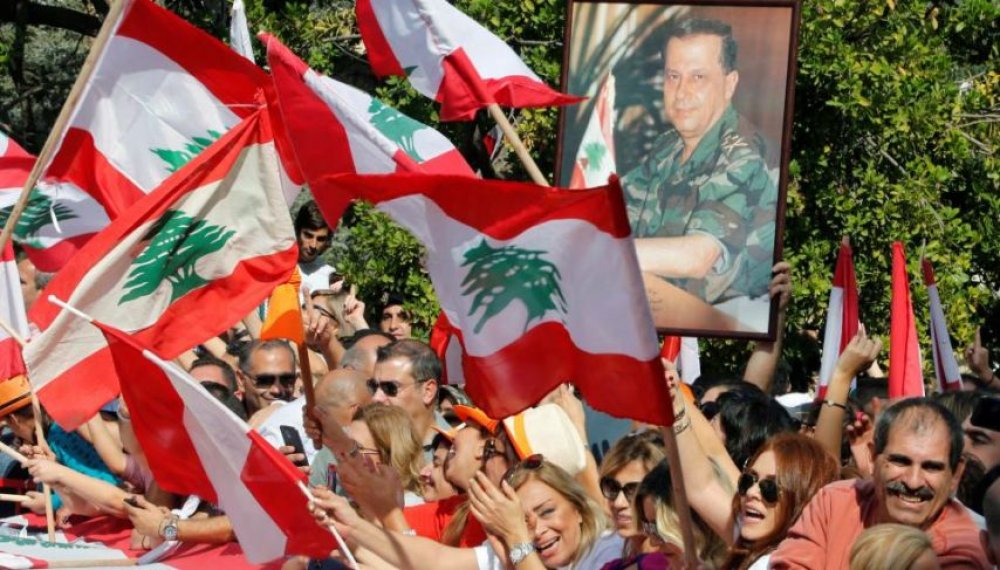 Lebanon's long awaited president