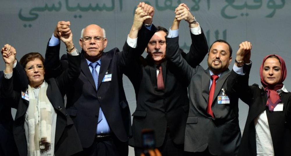UN's Libya Government of National Accord: Refusing to learn from past experience