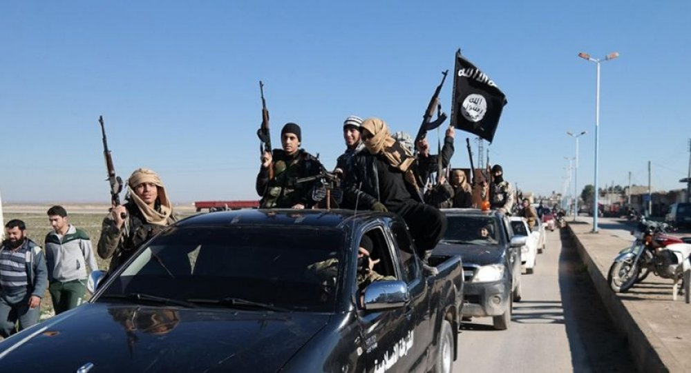 The Paradox of Survival and Expansion: How the Islamic State group can stand up and fight