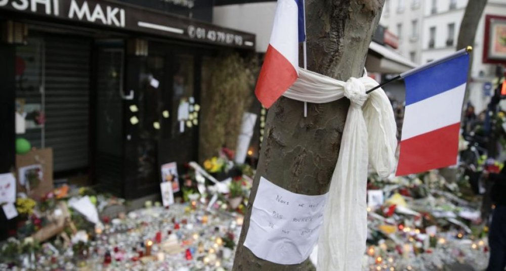 The Paris attacks: Aftermath and the Islamic State group's future