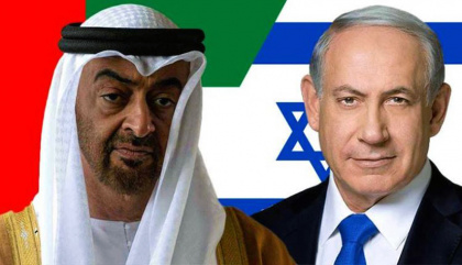 UAE-Israel cooperation in the oil market: More political than economic