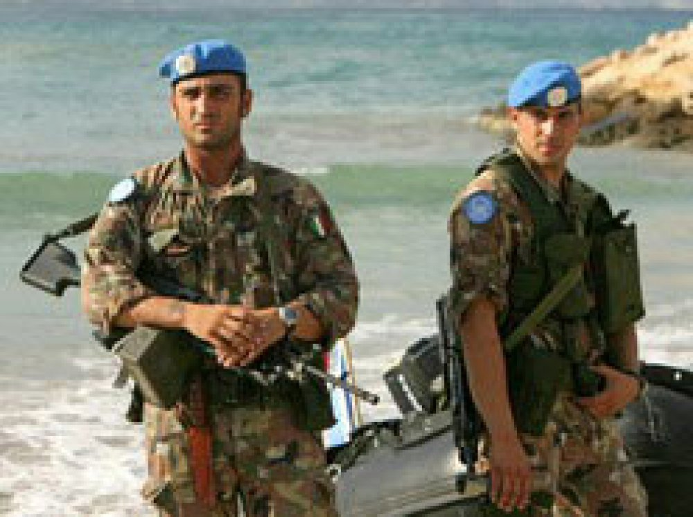 The dangers of the UNIFIL crisis