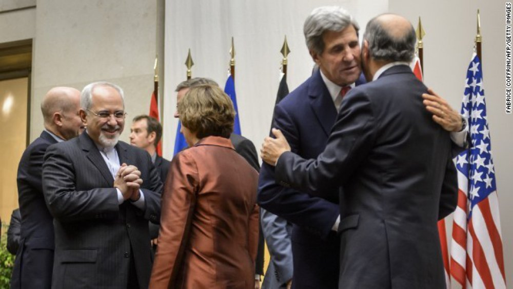 Regional consequences of the Iranian nuclear deal