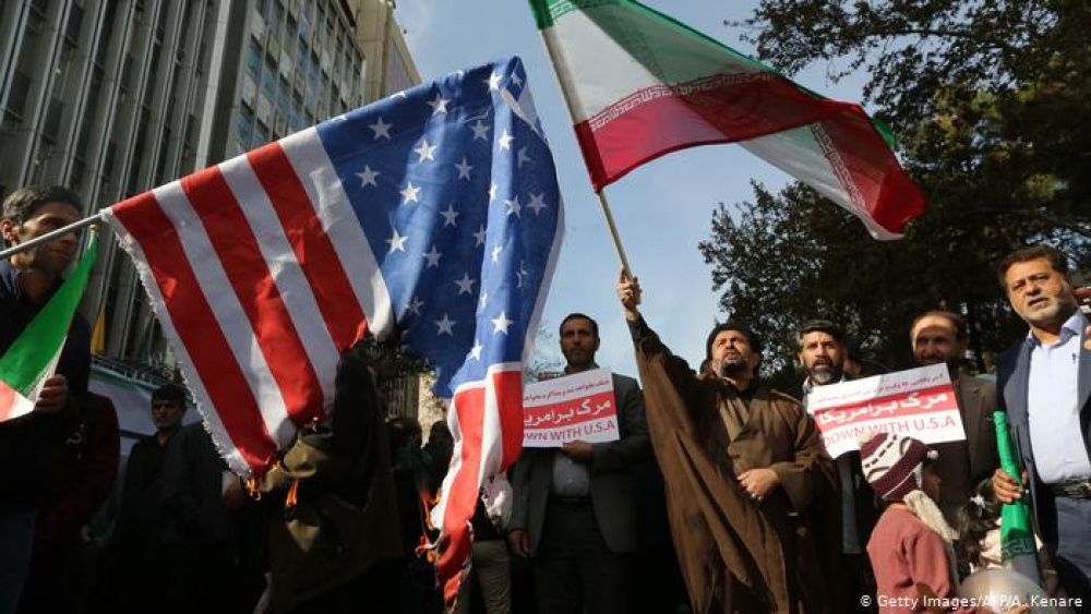 The US election through the eyes of Iran's moderates and hardliners
