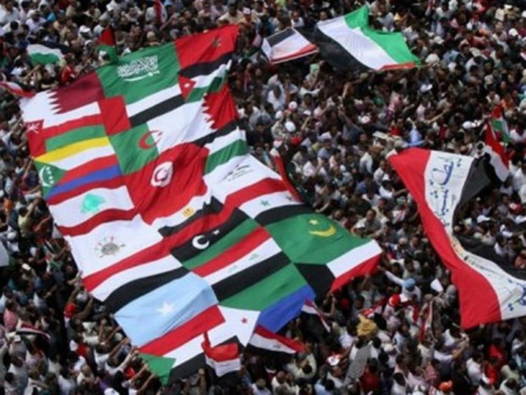 The Arab counterrevolution is in decline