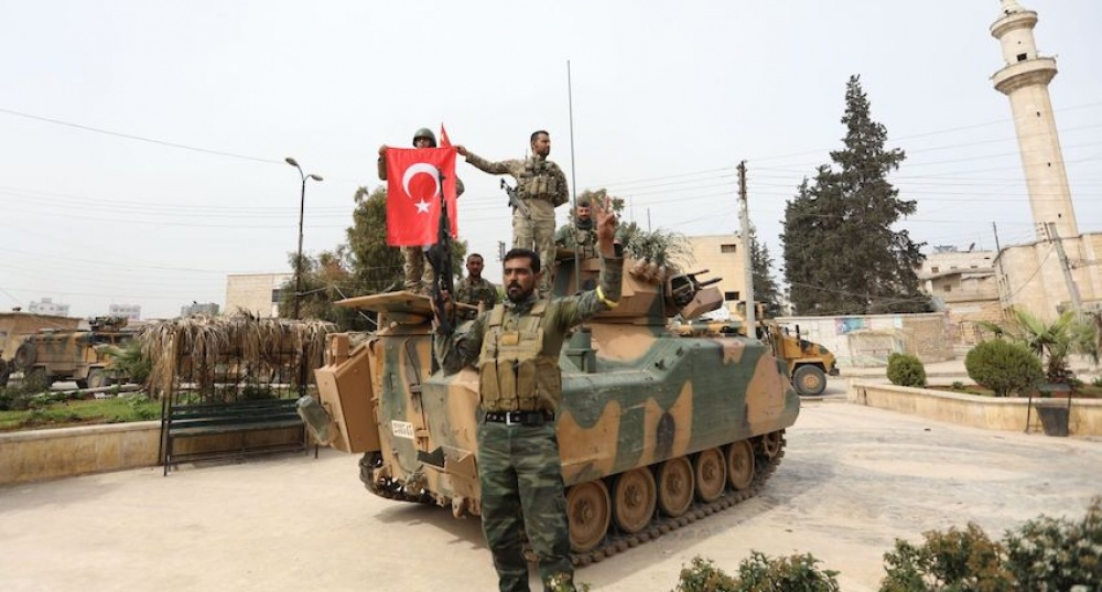 Idlib deal: Turkey's long-term strategy of maintaining a presence in Syria