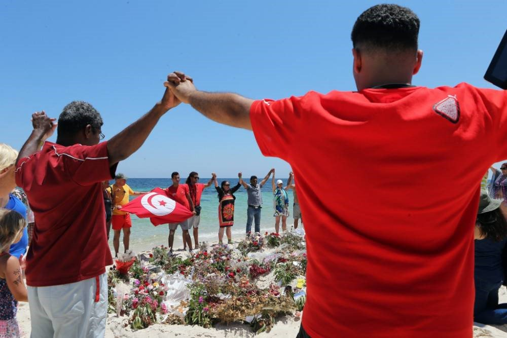 Tunisia's security crisis and government's inability to cope