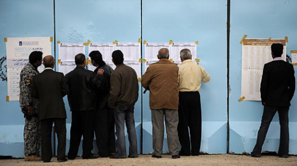 Reading into the 2010 Iraqi Election Results