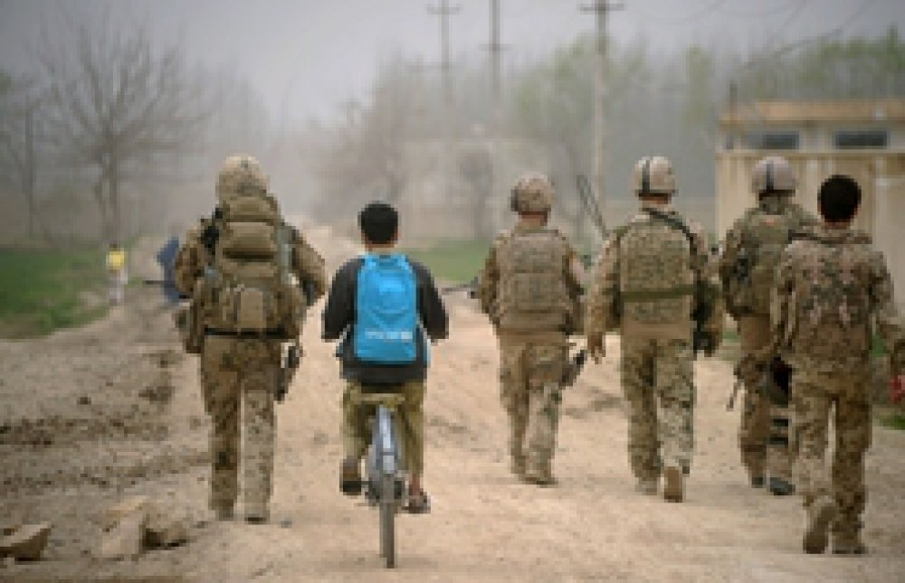 The feasibility of a continued United States presence in Afghanistan