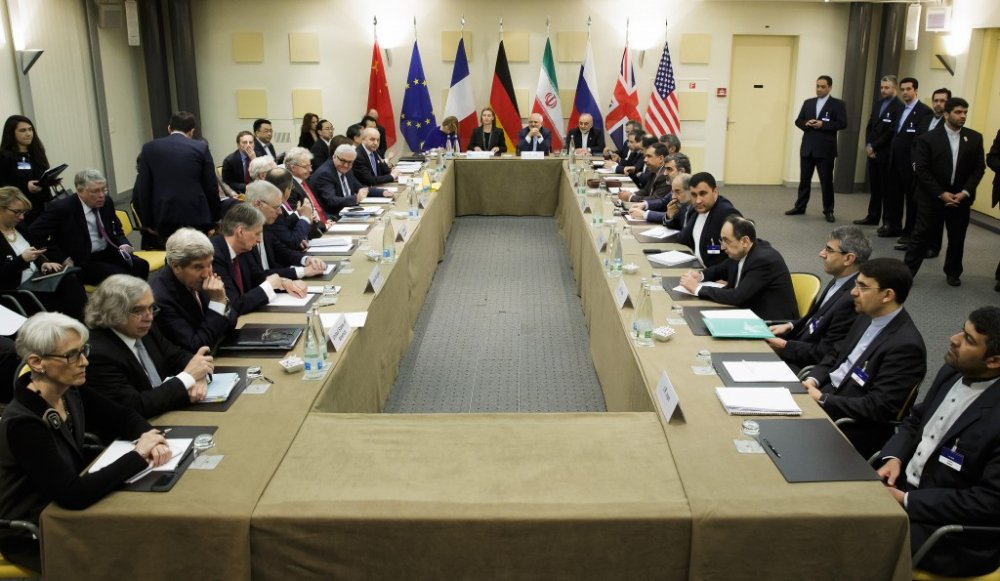 The nuclear deal's impact on Iranian politics and society