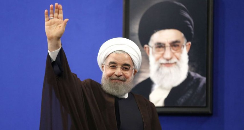 Rouhani's electoral victory, and empowering of the Iranian presidency