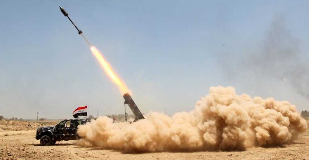 The battle for Fallujah and the challenge for Iraqi unity