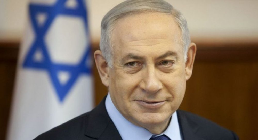 Netanyahu's tour shores up support for Israeli AU observer status