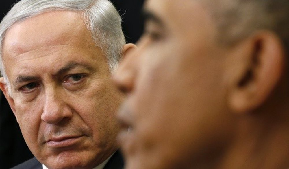 Obama between Israel, Iran and the Palestinians: Where is Black America?