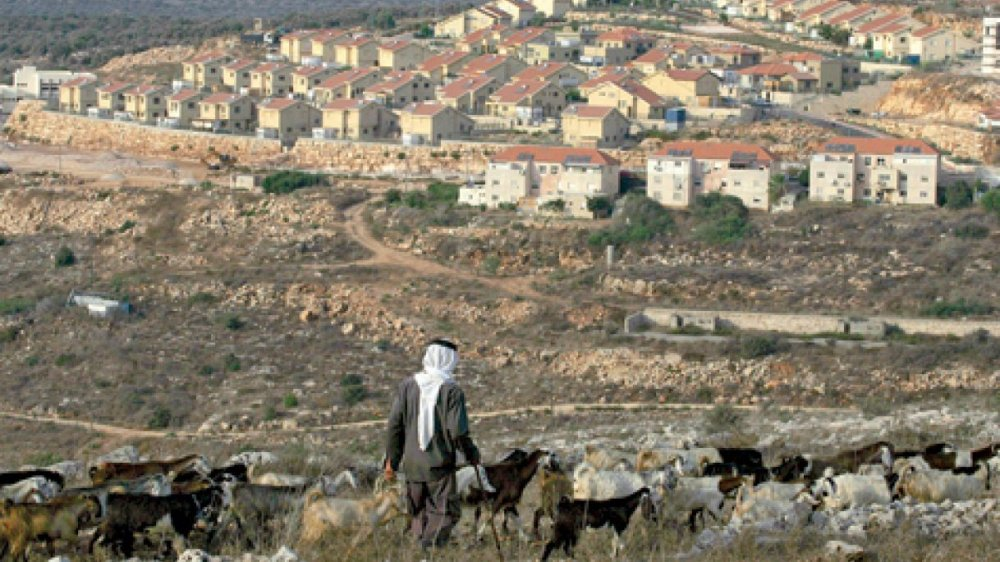 Israel's settlement expansion will have far reaching consequences for its foreign relations