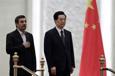 China and the Middle East: Features of a new approach