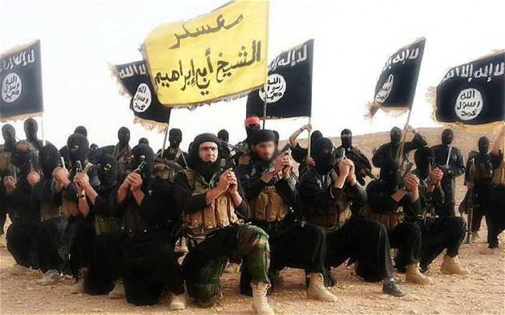 Rapid gains of ISIS in Iraq the result of a political rather than a military crisis