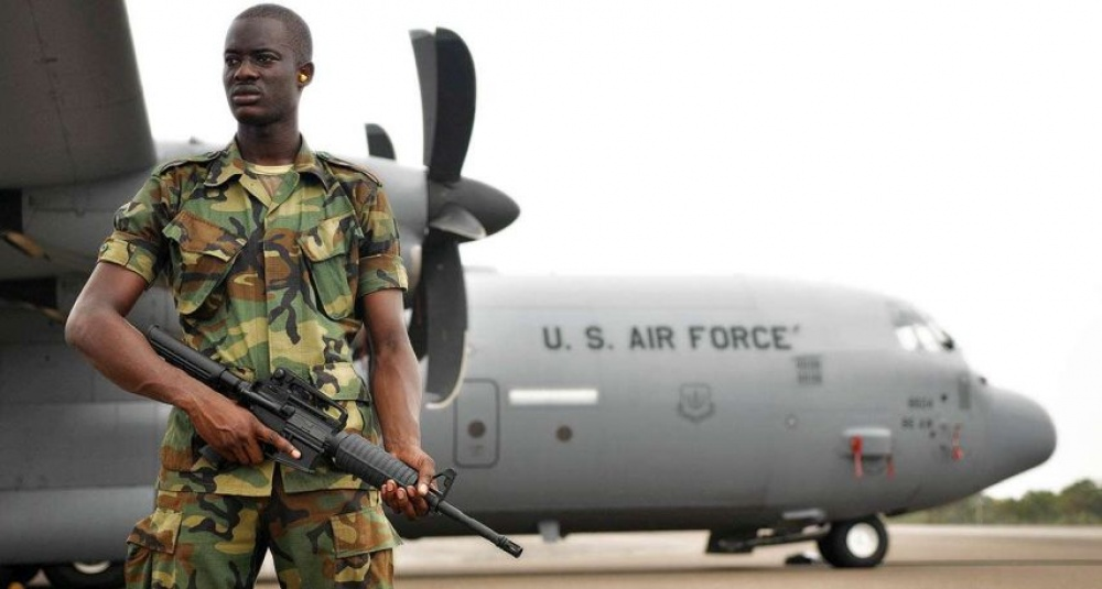 Africa and the problem of foreign military bases