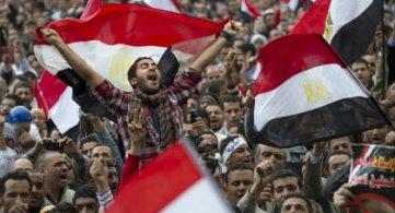 Egypt's leaderless revolution