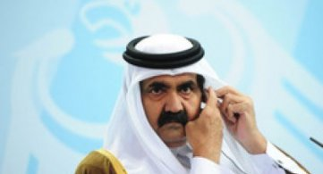 Qatar piggy-backs on MENA uprisings towards regional ascendancy