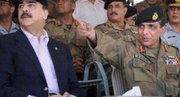 Dangerous uncertainty in Pakistan