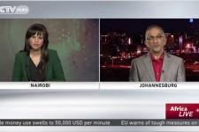 Khaled Dawoud and Na'eem Jeenah on Islamic State in Africa
