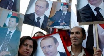 A game changer? Russia's military involvement in the Syrian crisis