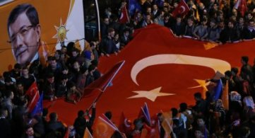 Surprise election result and future challenges for Turkey