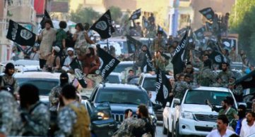 Remaining and expanding: Measuring the Islamic State group's success in its current phase