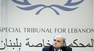 Politics surrounding the tribunal for Lebanon